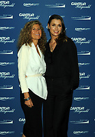 www.acepixs.com<br /> <br /> September 11 2017, New York City<br /> <br /> Edie Lutnick and Actress Bridget Monyahan at the Annual Charity Day hosted by Cantor Fitzgerald, BGC and GFI at Cantor Fitzgerald on September 11, 2017 in New York City<br /> <br /> By Line: William Jewell/ACE Pictures<br /> <br /> <br /> ACE Pictures Inc<br /> Tel: 6467670430<br /> Email: info@acepixs.com<br /> www.acepixs.com