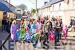 St Patricks Day Parade in Causeway.