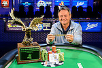 2015 WSOP Event #40: $1,000 Seniors No-Limit Hold'em Championship