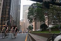 New York, NY -  15 Auguse 2009