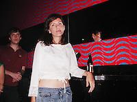 Brooklyn, NY.  2002