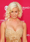 Kellie Pickler at the 2008 ACM Awards at MGM Grand in Las Vegas, May 18 2008.