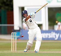 Darren Stevens bats for Kent during the County Championship Division 2 game between Kent and Leicestershire at the St Lawrence ground, Canterbury, on Sun July 22, 2018