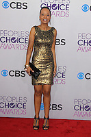LOS ANGELES, CA - JANUARY 09: Tempestt Bledsoe at the 39th Annual People's Choice Awards at Nokia Theatre L.A. Live on January 9, 2013 in Los Angeles, California. Credit: mpi21/MediaPunch Inc. /NORTEPHOTO