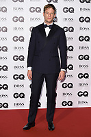 James Norton at the the GQ Men of the Year Awards 2017 at the Tate Modern, London, UK. <br /> 05 September  2017<br /> Picture: Steve Vas/Featureflash/SilverHub 0208 004 5359 sales@silverhubmedia.com