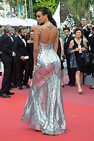 CANNES, FRANCE - MAY 18: Jade Foret attends the screening of 'The Wild Pear Tree (Ahlat Agaci)'  during the 71st annual Cannes Film Festival at Palais des Festivals on May 17, 2018 in Cannes, France. <br /> <br /> Picture: Kristina Afanasyeva/Featureflash/SilverHub 0208 004 5359 sales@silverhubmedia.com