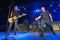 Bad Religion live in der Großen Freiheit 36. Hamburg, 25.07.2017
