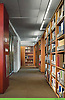 Harvard University Library by Leers Weinzapfel Associates/Samuel Anderson Architects