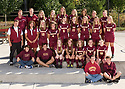 2012-2013 KHS Girls Soccer