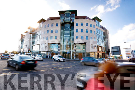 Centrepoint in Tralee.