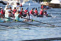 THE PRINCESS ELIZABETH CHALLENGE CUP<br /> Eton College (137)<br /> King's College School (140)<br /> <br /> Henley Royal Regatta 2018 - Thursday<br /> <br /> To purchase this photo, or to see pricing information for Prints and Downloads, click the blue 'Add to Cart' button at the top-right of the page.