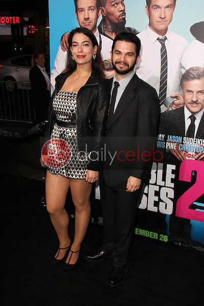 Samm Levine<br /> at the &quot;Horrible Bosses 2&quot; Los Angeles Premiere, TCL Chinese Theater, Hollywood, CA 11-20-14<br /> David Edwards/DailyCeleb.com 818-249-4998