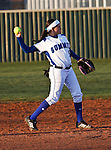 Nolan Catholic vs. Summit (Mansfield Varsity Softball Tournament)