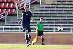 24 May 2014: USA Under-20's Corey Baird. The Under-20 United States Men's National Team played a scrimmage against the Wilmington Hammerheads at Dail Soccer Field in Raleigh, North Carolina. Wilmington won the game 4-2.