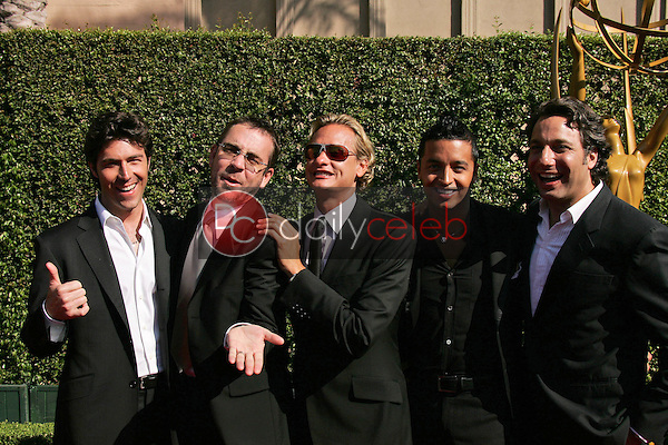 Queer Eye for the Straight Guy Cast<br />