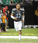 Tulane defeats UTEP, 45-3, in their final home game of the season and in the Superdome. Tulane improved their record to 7-4 on the season and honored 14 seniors.