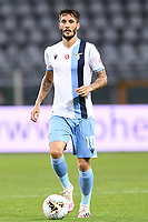 Luis Alberto of SS Lazio during the Serie A football match between Torino FC and SS Lazio at stadio Olimpico in Turin ( Italy ), June 30th, 2020. Play resumes behind closed doors following the outbreak of the coronavirus disease. <br /> Photo Image Sport / Insidefoto