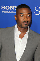 HOLLYWOOD, CA - AUGUST 16: Ray J at the 'Sparkle' film premiere at Grauman's Chinese Theatre on August 16, 2012 in Hollywood, California. &copy;&nbsp;mpi26/MediaPunch Inc. /NortePhoto.com<br />