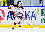 S&ouml;dert&auml;lje 2014-01-06 Ishockey Hockeyallsvenskan S&ouml;dert&auml;lje SK - Malm&ouml; Redhawks :  <br />  Malm&ouml; Redhawks Ludvig Rensfeldt i aktion <br /> (Foto: Kenta J&ouml;nsson) Nyckelord:  portr&auml;tt portrait