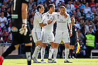 LIGA BBVA. Real Madrid Vs Granada CF. 5/4/15