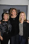 "One Life To Live Kim Zimmer & comedian Judy Gold & Meredith Patterson (producer of the show & ""Francesca"" on AMC & Wedding planner for ""Olivia"" on GL) are hosts for the 4th Annual Curtains Up for a Cure Concert: Broadway honors the faces of HD benefitting Huntington's Disease Society of America on January 31, 2011 at Village Cinema East, New York City, New York. (Photo by Sue Coflin/Max Photos)"