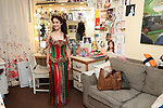 In the Dressing Room with PHANTOM'S Ali Ewoldt 5/4/18