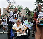QUAKERS in CLIMATE MARCH