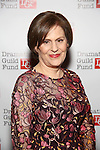 attends the Dramatists Guild Fund Gala 'Great Writers Thank Their Lucky Stars : The Presidential Edition' at Gotham Hall on November 7, 2016 in New York City.