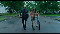 The Fireflies Are Gone (2018) <br /> (La disparition des lucioles)<br /> Pierre-Luc Brillant and Karelle Tremblay<br /> *Filmstill - Editorial Use Only*<br /> CAP/MFS<br /> Image supplied by Capital Pictures