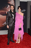 LOS ANGELES, CA - FEBRUARY 05: Stefan Kapicic at the premiere of 'Alita: Battle Angel'  at Westwood Regency Theater on February 5, 2019 in Los Angeles, California. <br /> CAP/MPI/DE<br /> &copy;DE//MPI/Capital Pictures
