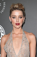 06 January 2018 - Santa Monica, California - Amber Heard. The Art Of Elysium's 11th Annual Black Tie Artistic Experience HEAVEN Gala held at Barker Hangar. <br /> CAP/ADM/FS<br /> &copy;FS/ADM/Capital Pictures