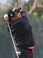 Thaworn Wiratchant (THA) on the 11th tee during Round 1 of the UBS Hong Kong Open, at Hong Kong golf club, Fanling, Hong Kong. 23/11/2017<br /> Picture: Golffile | Thos Caffrey<br /> <br /> <br /> All photo usage must carry mandatory copyright credit     (&copy; Golffile | Thos Caffrey)