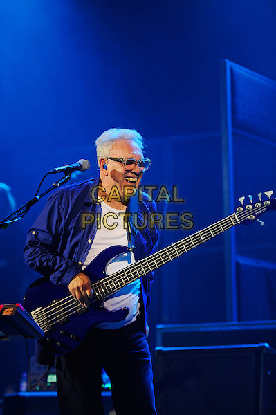 LONDON, ENGLAND - MARCH 5: Trevor Horn of 'The Trevor Horn Band' performing at Shepherd's Bush Empire on March 5, 2015 in London, England.<br /> CAP/MAR<br /> &copy; Martin Harris/Capital Pictures