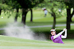 Golfer Michele Low of Malaysia during the 2017 Hong Kong Ladies Open on June 10, 2017 in Hong Kong, Hong Kong. Photo by Chris Wong / Power Sport Images.
