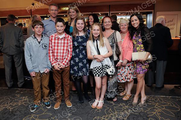 Sefton Sports Awards 2013