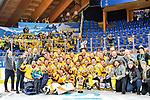 Gewinner 92. SpenglerCup im Finale Team Canada - KalPa Kuopio beim Spengler Cup in der Schweiz 2018<br /> <br /> Foto &copy; PIX-Sportfotos *** Foto ist honorarpflichtig! *** Auf Anfrage in hoeherer Qualitaet/Aufloesung. Belegexemplar erbeten. Veroeffentlichung ausschliesslich fuer journalistisch-publizistische Zwecke. For editorial use only.