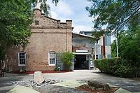 Old Hidalgo Pumphouse