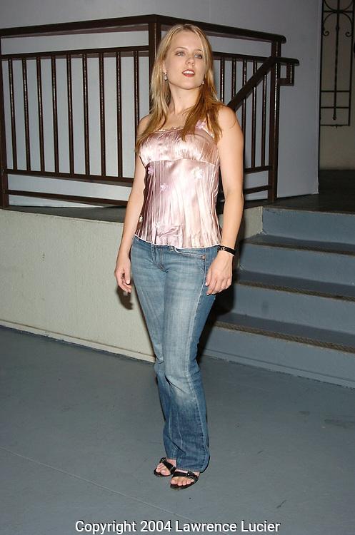Allison Mun