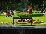Park Zdrojowy w Dusznikach-Zdroju, Polska<br /> Spa Park in Duszniki-Zdr&oacute;j, Poland