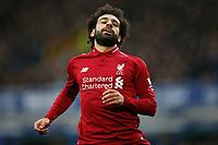20190303 Calcio Everton Liverpool Premier League