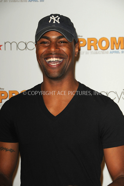 WWW.ACEPIXS.COM . . . . . ....April 22 2011, Los Angeles....Actor DeVaughn Nixon from the cast of Walt Disney Pictures' 'Prom,' at Macy's at the Glendale Galleria on April 22, 2001 in Glendale, California....Please byline: PETER WEST - ACEPIXS.COM....Ace Pictures, Inc:  ..(212) 243-8787 or (646) 679 0430..e-mail: picturedesk@acepixs.com..web: http://www.acepixs.com