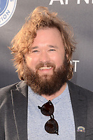 LOS ANGELES - JUN 8:  Haley Joel Osment at the Los Angeles Dodgers Foundations 3rd Annual Blue Diamond Gala at the Dodger Stadium on June 8, 2017 in Los Angeles, CA