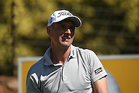 Robert Dinwiddie (ENG) off the second tee during the practice day ahead of the Tshwane Open 2015 at the Pretoria Country Club, Waterkloof, Pretoria, South Africa. Picture:  David Lloyd / www.golffile.ie. 10/03/2015