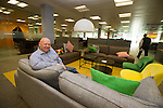 Peter Rowan, vice president of international operations and global customer support<br /> with YapStone in Drogheda.<br /> Picture Newsfile | Fran Caffrey