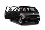Car images of a 2014 Fiat PUNTO SPORTLINE 5 Door Hatchback 2WD Doors