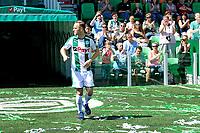 GRONINGEN - Voetbal, Open dag FC Groningen ,  seizoen 2017-2018, 06-08-2017,  FC Groningen speler Todd Kane