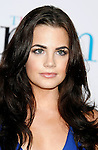 "WESTWOOD, CA. - September 04: Actress Jillian Murray arrives at the Los Angeles Premiere of ""The Women"" at the Mann Village Theater on September 4, 2008 in Westwood, California."