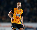 David Meyler of Hull City - English FA Cup - Hull City vs Arsenal - The KC Stadium - Hull - England - 8th March 2016 - Picture Simon Bellis/Sportimage