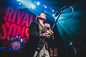 RIVAL SONS (2017)