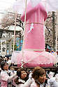 "Kanamara ""Steel Phallus"" Festival in Japan"